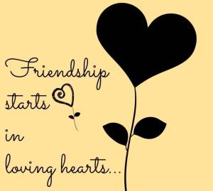 friendship-starts-in-loving-heart