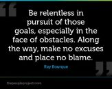 be-relentless