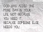 someone needs you 2