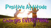 positiveattitudechangeseverything