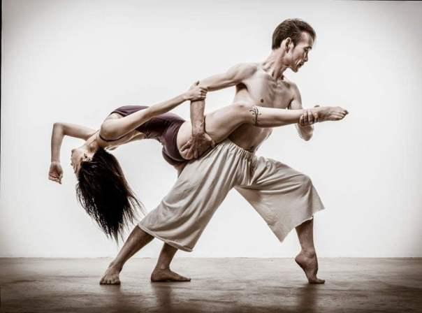 The Art of the Dance… | Dr. LaSharnda Beckwith