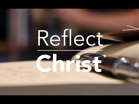 reflectChrist